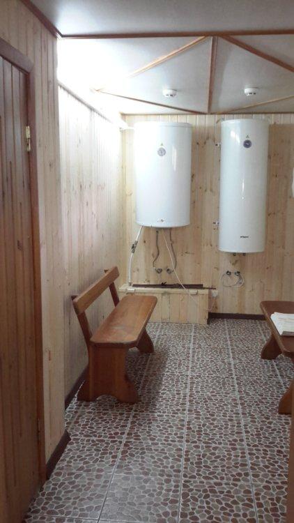 дешевая баня в тольятти